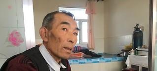 Ein Bauer nimmt es mit Chinas mächtigen Chemiefirmen auf | NZZ am Sonntag