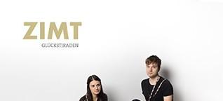 Review: Zimt - Glückstiraden