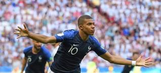 Generationswechsel im Fußball: Jugend allein macht keinen Titel