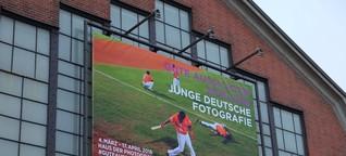 """Ausstellung """"Junge deutsche Fotografie"""": Die Siegerbilder"""