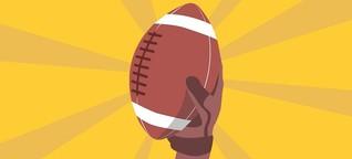 PULS Spezial: Was steckt hinter dem Football-Hype?