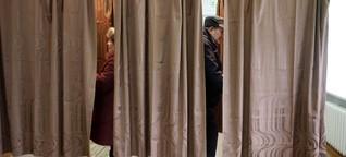Was Estland beim E-Voting anders macht als die Schweiz | NZZ
