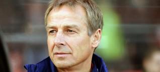 """Klinsmann lädt zum U-19-Turnier - """"Kein besseres Integrationsmittel als Fußball"""""""