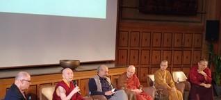 Buddhismus im Westen - Droht eine säkulare Abspaltung?