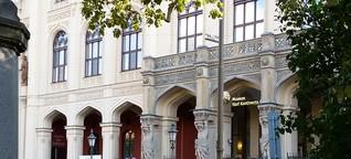 Muenchen-Museum Fünf Kontinente