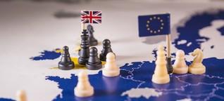 wir Müssen Großbritannien in der EU halten