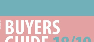 g&v Buyers Guide 18/19
