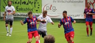 "KFC-Trainer Stefan Krämer: ""Die Grundidee ist immer Angriff"""
