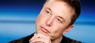 Haben Elon Musk und Tesla eine Zukunft?