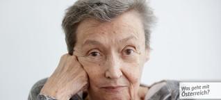 Mit Christine Nöstlinger verstarb eine der bedeutendsten Stimmen Österreichs