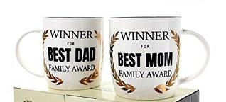 Schöne und besondere Geschenkideen für die Eltern