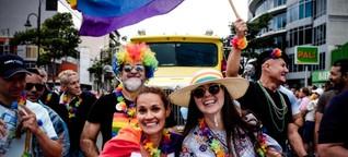 Oberstes Gericht in Costa Rica für Gleichstellung gleichgeschlechtlicher Ehe
