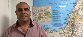Revolutionär trotzt der Fatwa bei Jerusalems Kommunalwahl