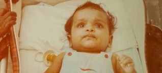 Suche nach dem Anfang: Ein Adoptivkind reist in sein Geburtsland