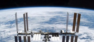 Uni-Campus in Stuttgart-Vaihingen: Pläne zum Leben und Forschen auf dem Mond