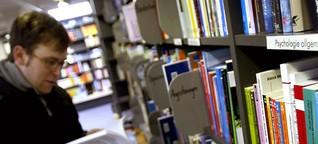 Alle Fakten rund ums Psychologie-Studium - SPIEGEL ONLINE - Leben und Lernen
