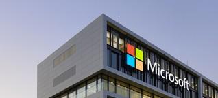 Darum ist Microsoft Office 365 ein Fall für den Betriebsrat