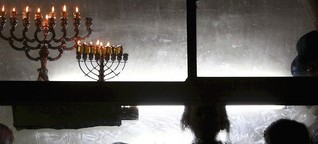 Identitätsfrage im Judentum: Nicht jüdisch genug, Papa?