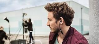 In-Ear-Kopfhörer mit Bluetooth: Die besten Modelle bis 100 Euro   handy.de