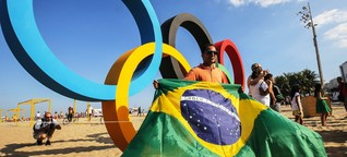 Planet Wissen: Olympische Spiele - Rio 2016