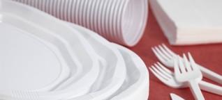 EU-Verbot von Plastik-Artikeln: Rettung für Ozeane oder Symbolpolitik?