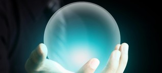 Hype Cycle: Gartner nennt 5 Megatrends der Zukunft