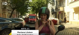 """Video """"Cool places - Wo ist Berlin hip?"""""""