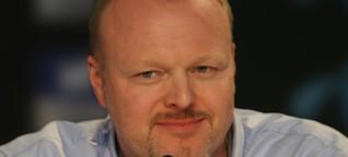 Stefan Raab beendet seine Karriere: Der #Raabschied