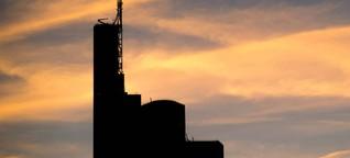 5 Gründe für den Abstieg der Commerzbank aus dem Dax