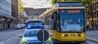 Lassen sich Straßenbahnen sicherer machen?