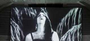 In Ankara verbotene Ausstellung wird in Berlin gezeigt