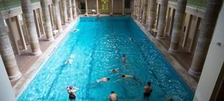 Trans*personen in Berliner Bädern: Bald könnten sie für sich schwimmen