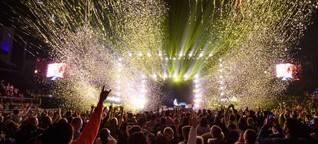 Die Preise für Tickets explodieren. Was verdienen Musiker an Konzertkarten?
