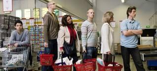 Lebensmittel online bestellen im Test: Einkauf top, aber 62 Prozent Gebühren?!