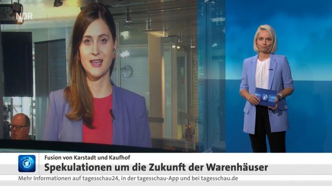 NDR-Info Schalten zu Tagesschau24