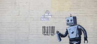 Künstliche Intelligenz und Kreativität - KI als Kultur-Geschäftsführer der Zukunft