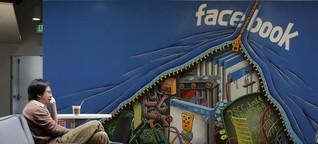 Blockchain-Vorhaben: Plant Facebook eine eigene Kryptowährung?