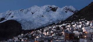 La Rinconada - die höchste Stadt der Welt