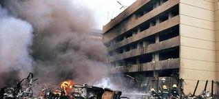 Als Al-Kaida den Terror nach Ostafrika brachte | DW | 06.08.2018