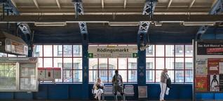 7 Dinge, die nur HVV-Nutzer kennen | FINK.HAMBURG
