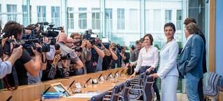 La rivista il Mulino: Berlino, 5/9/2018