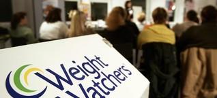 Abnehmkonzern in der Krise: Warum Weight Watchers in Deutschland an Gewicht verliert