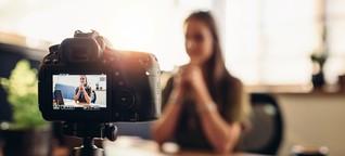 Video-Marketing: Drei Trends in Zahlen und Fakten