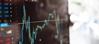 Die Börse ist cooler als du denkst: Mach was aus deinem Geld