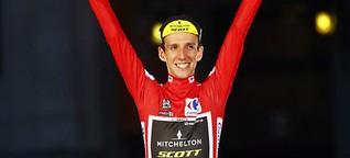 Yates nach Giro-Absturz mit neuer Taktik zum Vuelta-Coup
