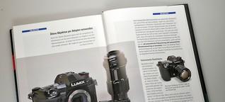 Lumix-G9-Buch – Objektive per Adapter