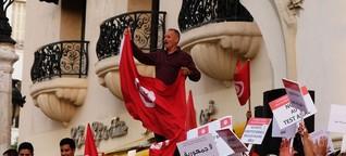 Tunesien: Freude und Wut über geplante Erbrechtsreform