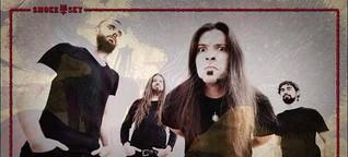 RockHard: Interview mit der Demo-/Eigenproduktionsband 09/18