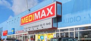 """Notebooksbilliger.de und Medimax: """"Ein Laden ist auch nur ein Logistikstandort"""""""