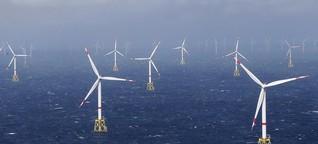Energiegewinnung: Wie man mit Windkraft ein Schiff bewegt